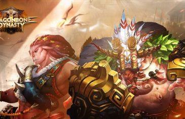 Dragonbone Dynasty Open Alpha