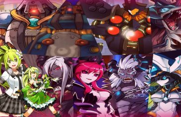 Elsword Heroic Dungeons Introduced in Newest Update