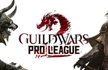 Guild Wars 2 PvP World Championships 2016