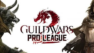 Guild Wars 2 – 2016 PvP World Championship