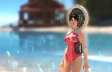 Skyforge Swimsuit Design Contest Announced