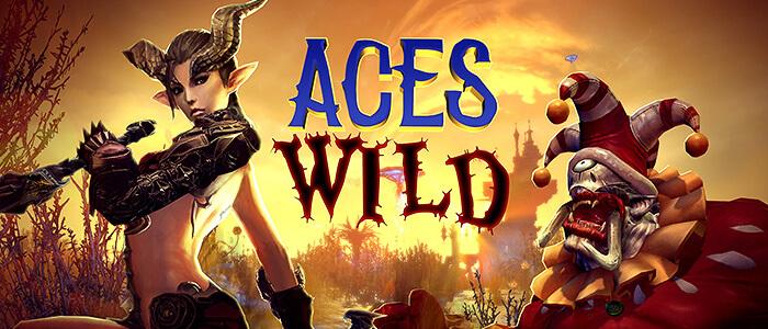 TERA Online Aces Wild Update