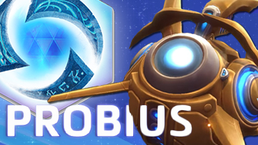 Probius Coming Soon
