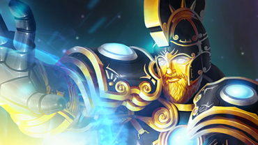 Double Everything Weekend – Smite