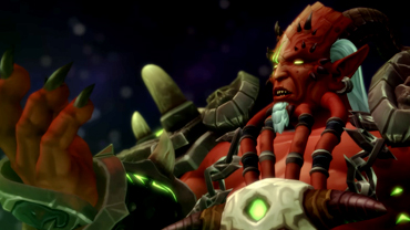 The Tomb of Sargeras – Wow Patch 7.2