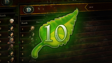 Season 10 Begins – Diablo III